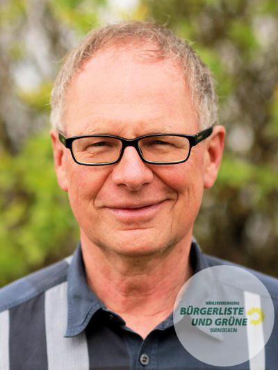 Rolf Enderle