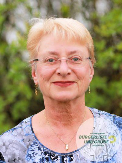 Brigitte Winter