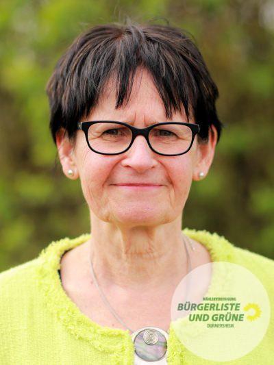 Maria-Luise Metzger