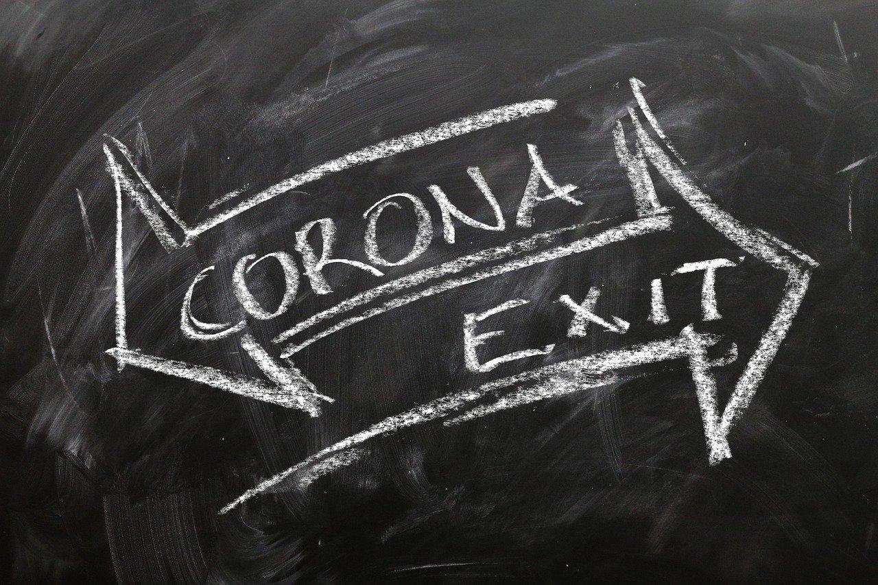 Coronakrise - so geht es weiter